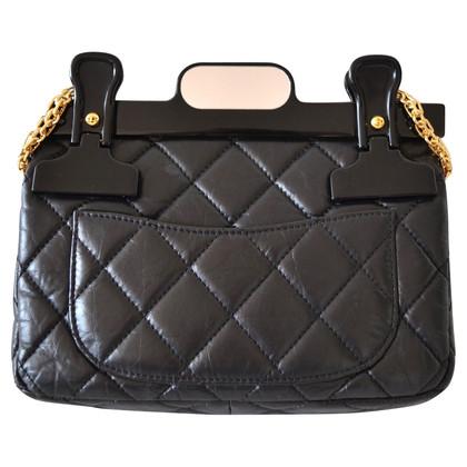 "Chanel ""2.55 Reissue Flap Bag 224"""