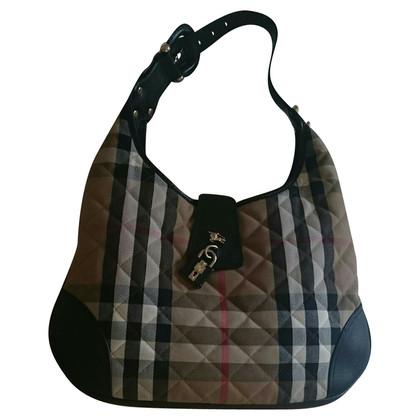 Burberry Prorsum Hobo Bag