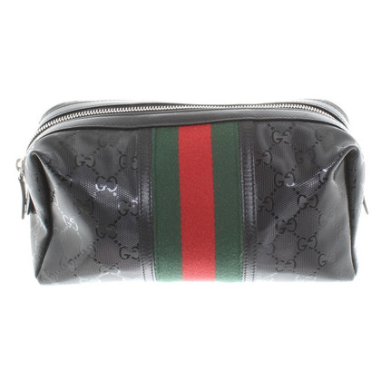 Gucci Culture bag in black