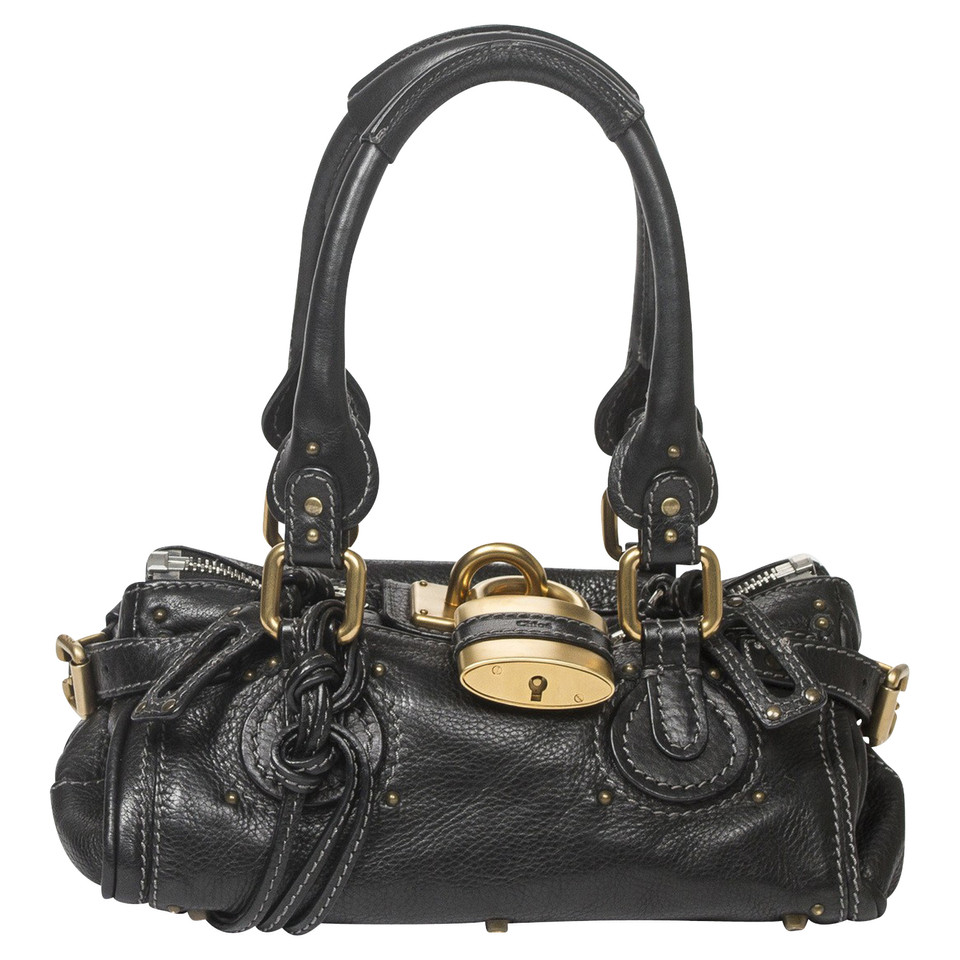 "Chloé ""Paddington Bag Medium"""
