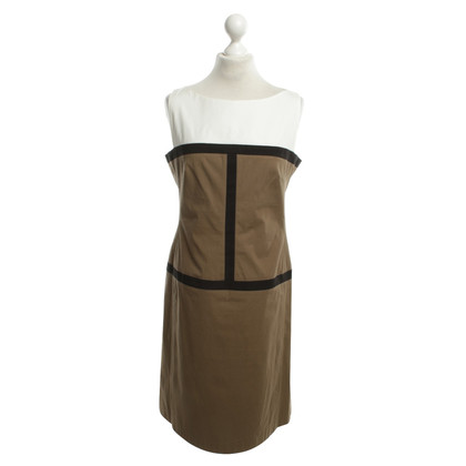 Other Designer Georges Rech - dress with pattern