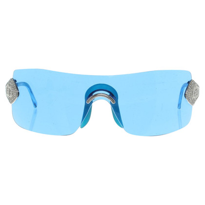 Christian Dior Mono Shade sunglasses in blue