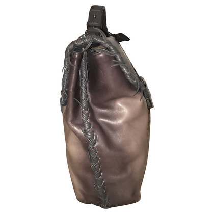 Bottega Veneta briefcase