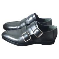 Alexander Wang leather slipper