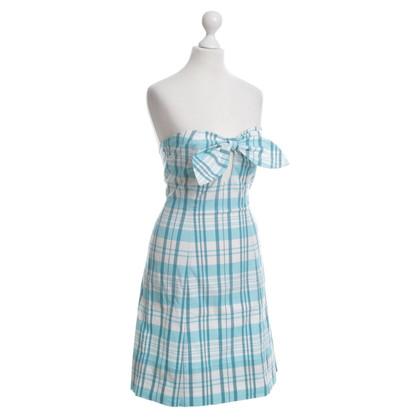 Moschino Blue dress 42 (Italian size)