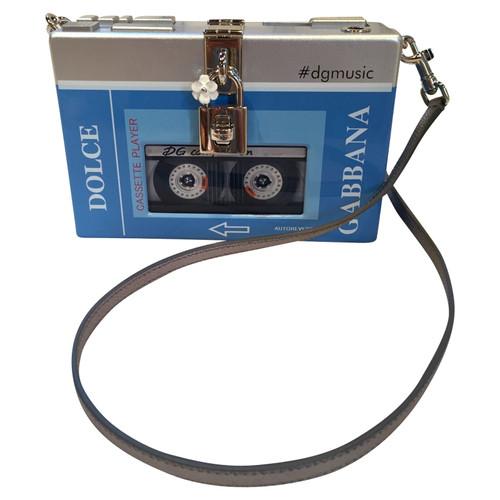 1c101e0c62 Dolce & Gabbana Shoulder bag - Second Hand Dolce & Gabbana Shoulder ...