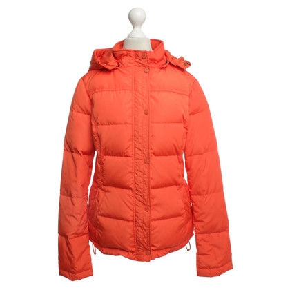 Strenesse Daunenjacke in Orange