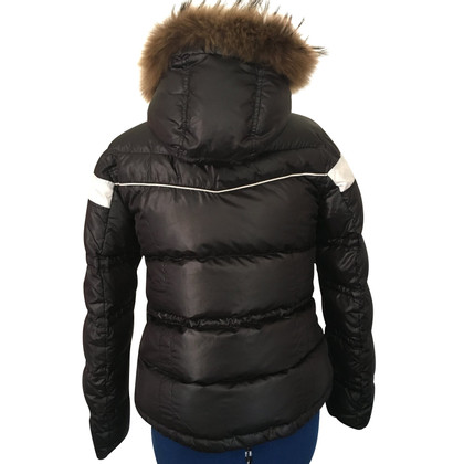 Aigle down jacket