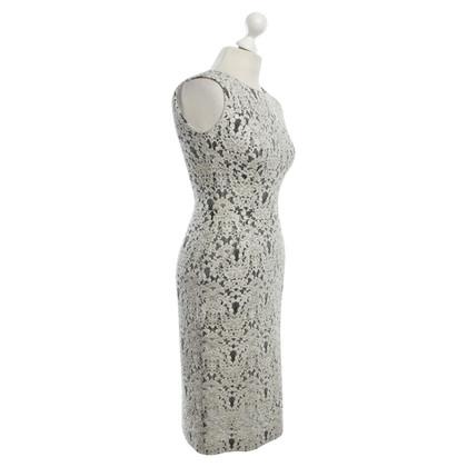 Ermanno Scervino White lace dress