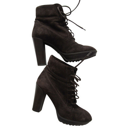 Max Mara Ankle Boots