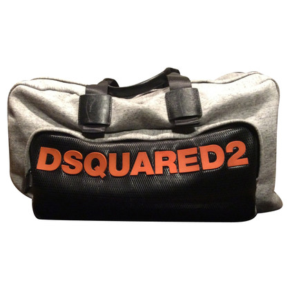 Dsquared2 Reistas in multicolor