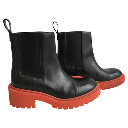 KENZO X H&M Boots