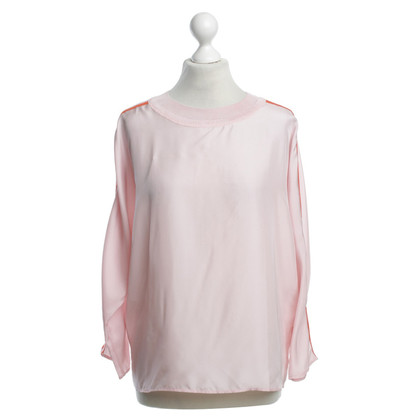 Sandro Shirt in Rosa
