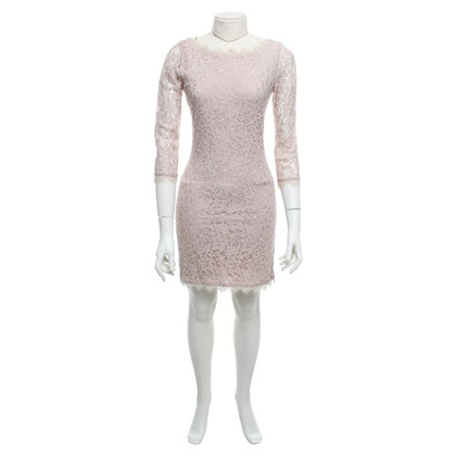 Diane von Furstenberg Dress in pink