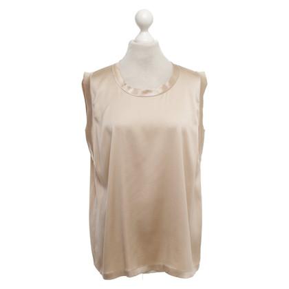 Brunello Cucinelli Shirt with silk content