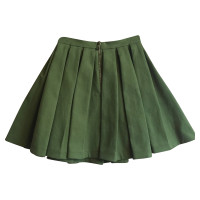 Balmain Pleated skirt