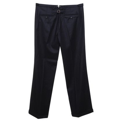 Golden Goose trousers in blue