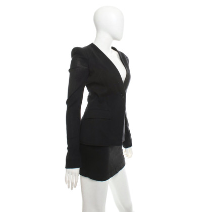 Givenchy Blazer in zwart