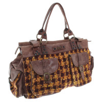 Dolce & Gabbana Handbag with pattern