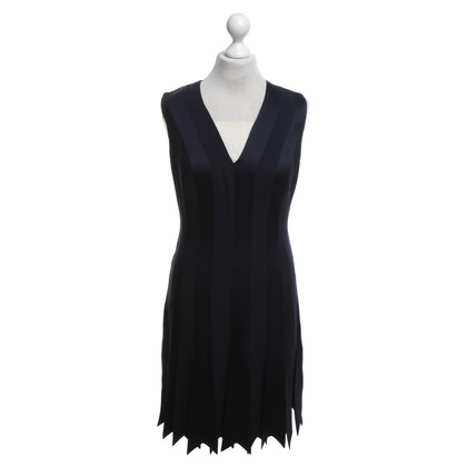 Moschino Dress in dark blue