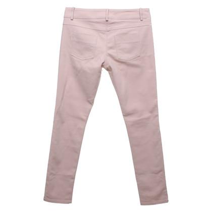 Patrizia Pepe Pantaloni color nudo
