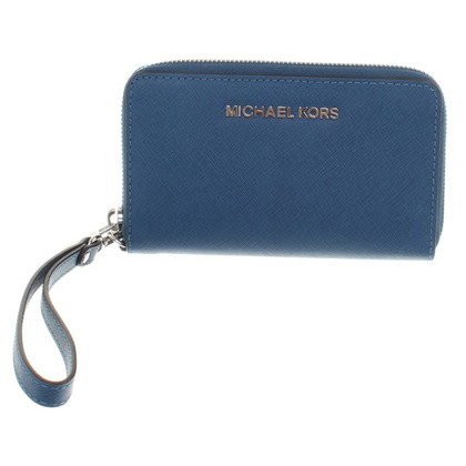Michael Kors Wallet of saffianoleder
