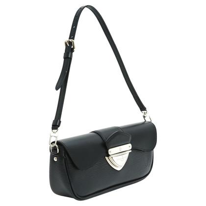 "Louis Vuitton ""Montaigne clutch Epi Leather"""