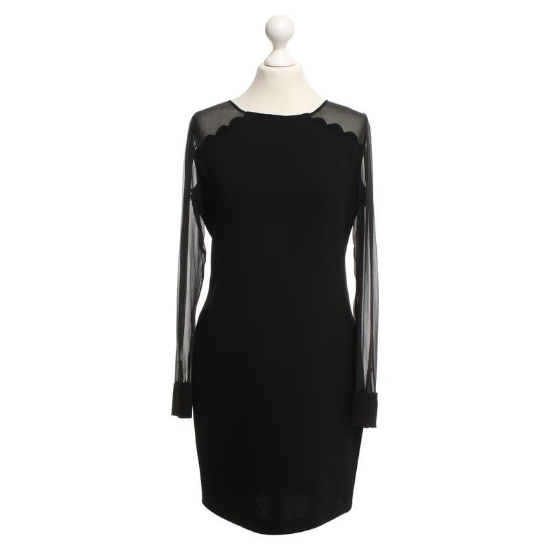 fa85dbc2601 Hoss intropia dress in black second hand hoss intropia dress jpg 500x500  Hoss wear