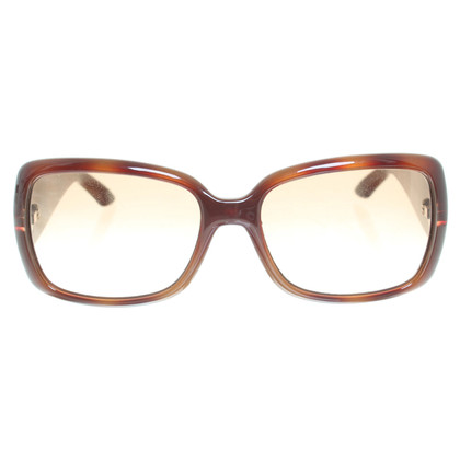 Fendi Brown sunglasses