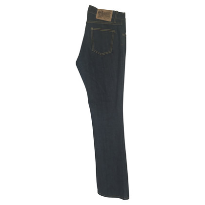 Louis Vuitton Hose aus Denim