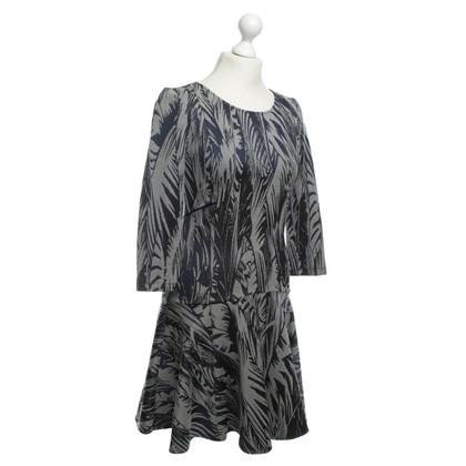 Patrizia Pepe Patroon jurk