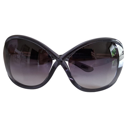 "Tom Ford Sunglasses ""Whitney"""