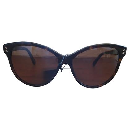 Stella McCartney Tortoiseshell sunglasses