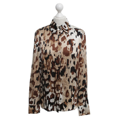 Escada blouse Multicolor