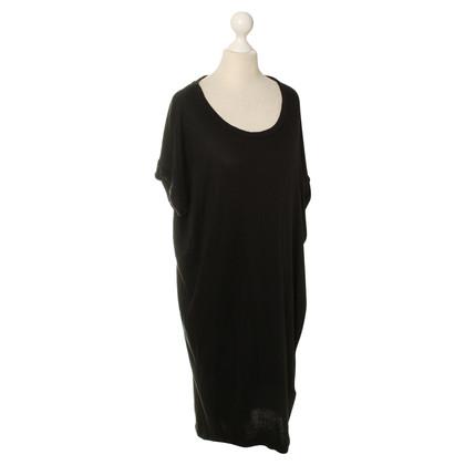 By Malene Birger Maglia fine vestito in nero