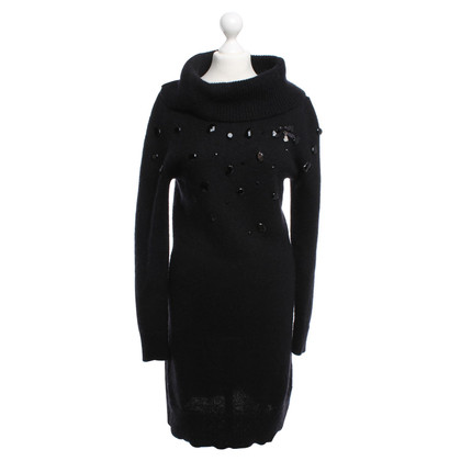 Liu Jo Knit dress with jewels