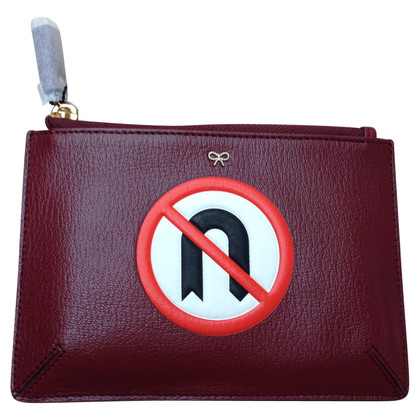 "Anya Hindmarch ""Small allentato Pocket"""