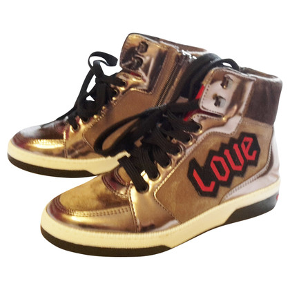 Moschino Love Sneakers