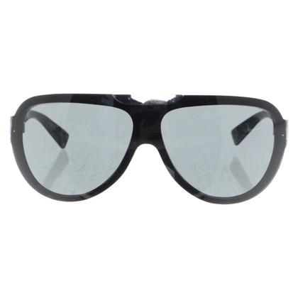 Armani Occhiali da sole in nero