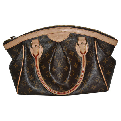 "Louis Vuitton ""Tivoli PM Monogram Canvas"""