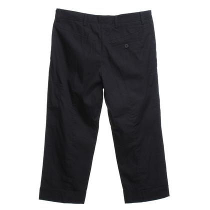 Miu Miu Noir dans Pantalons