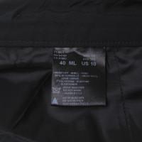 Bogner Sônia Bogner - pantaloni tuta in nero