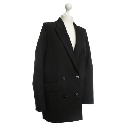 Kaviar Gauche Oversize Blazer in zwart