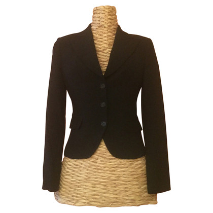 Liu Jo Black jacket