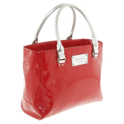 Kate Spade Handbag made of patent leather
