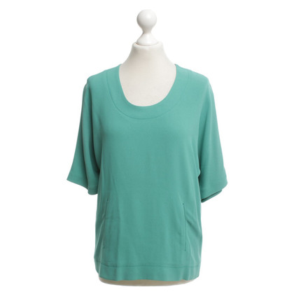 Marc Jacobs Top in turquoise