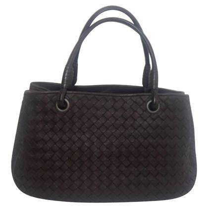 Bottega Veneta Piccolo Tote Bag