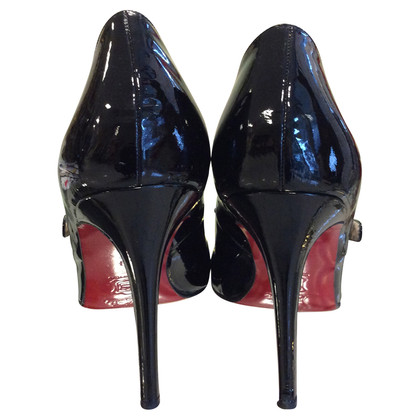 Christian Louboutin Lacklederpumps