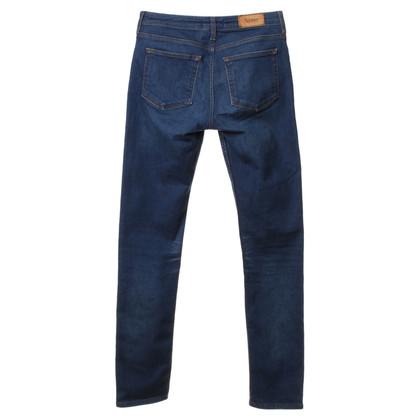 Acne Jeans blu