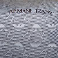 Armani Tasche mit Logo